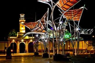 SCB Spain Convention Bureau. Cartagena. Plaza-del-Arsenal