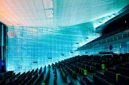 SCB Spain Convention Bureau. Cartagena. Sala-a--Auditorio-El-Batel