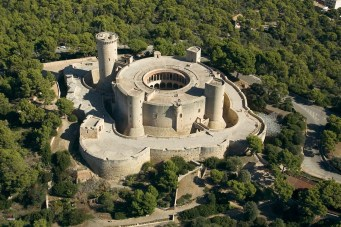 SCB Spain Convention Bureau - Palma de Mallorca -Castell de Bellver