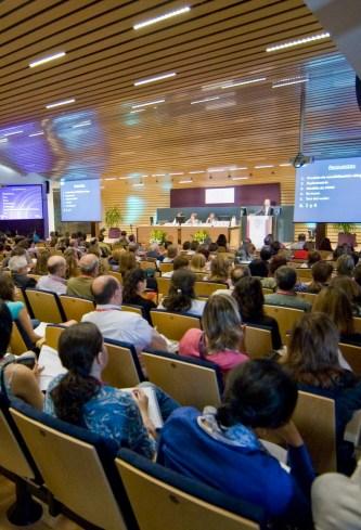 Centro Congresos de Valladolid-Feria de Valladolid