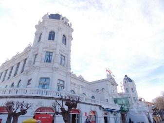 SCB Spain Convention Bureau. Santander. Gran Casino de Santander