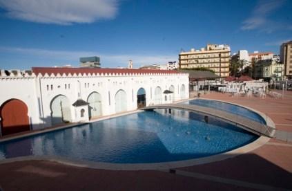 SCB Spain Convention Bureau - Castellón -Grao - Edificio Moruno