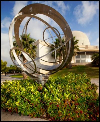 Grao - Planetario II
