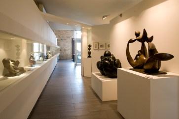 Museo Baltasar Lobo 11