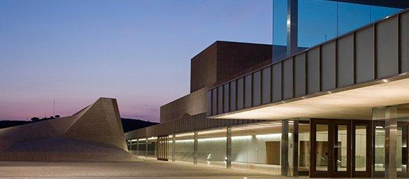 SCB Spain Convention Bureau. PALACIO DE CONGRESOS LIENZO NORTE