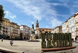 Plaza VIRGEN BLANCA