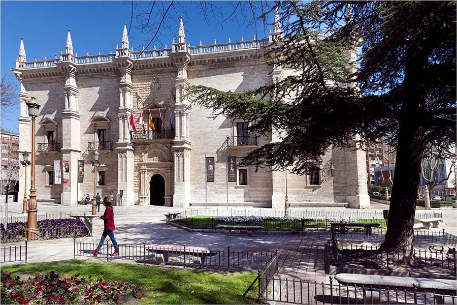 SCB-Valladolid-Palacio-de-Santa-Cruz-Fran-Ruiz