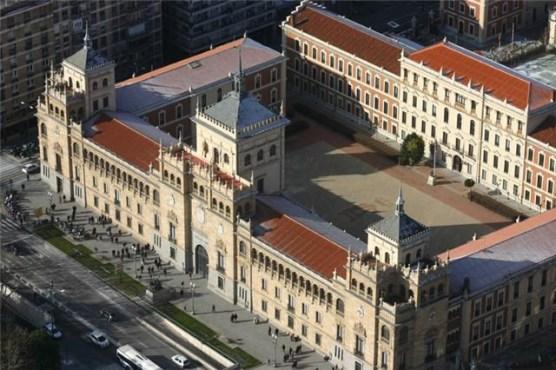 Academia de Caballeria
