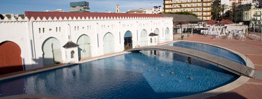SCB Spain Convention Bureau - Castellon - sedes - singulares