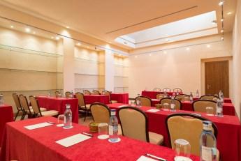 SCB Spain Convention Bureau. Huelva. Fuerte El Rompido