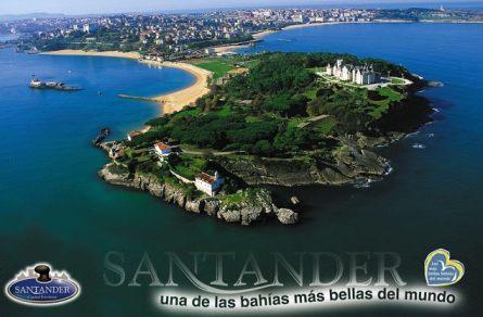 SCB Spain Convention Bureau. Santander. Bahias