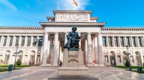 SCB Spain Convention Bureau. Madrid. Museo del Prado