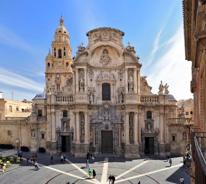 Murcia 2010