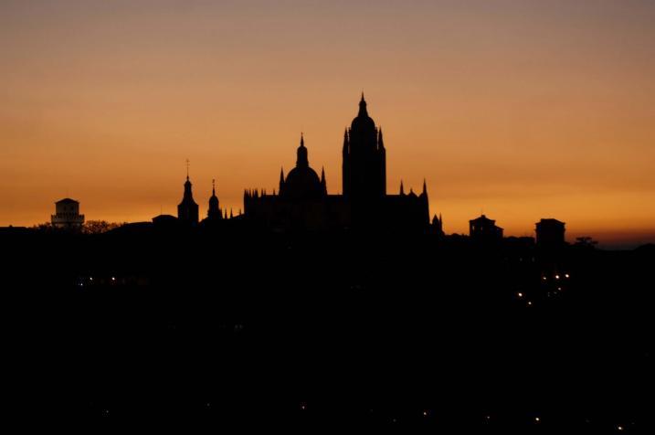 Atardecer en Segovia (25)
