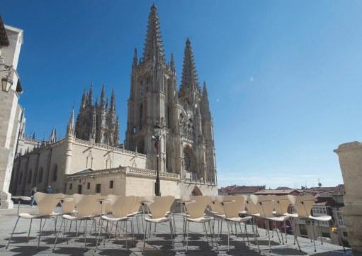 SCB Spain Convention Bureau. Burgos. Catedral