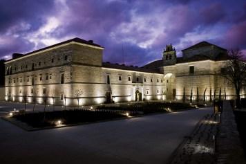 SCB Spain Convention Bureau. Burgos.