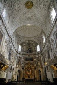 GRANADA. Monasterio de La Cartuja.