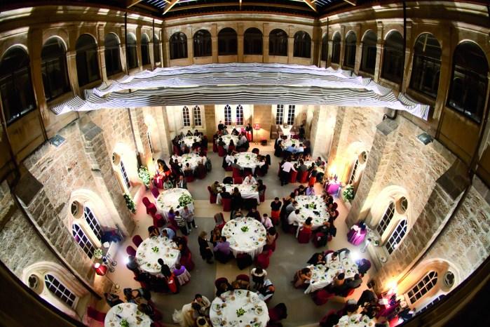 SCB Spain Convention Bureau. Burgos. Monasterio del Espino