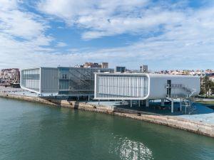 SCB Spain Convention Bureau. Santander. Centro Botín