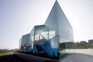 SCB Spain Convention Bureau. Santander. Escenario Santander