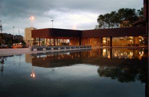 SCB Spain Convention Bureau. Santander. Palacio de Exposiciones y Congresos de Santander