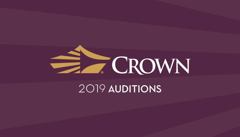 2019 Carolina Crown Registration Now Open