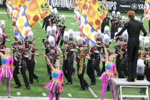 Read more about the article Bands Of America 2020 Schedule Released