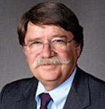 George Cauthen