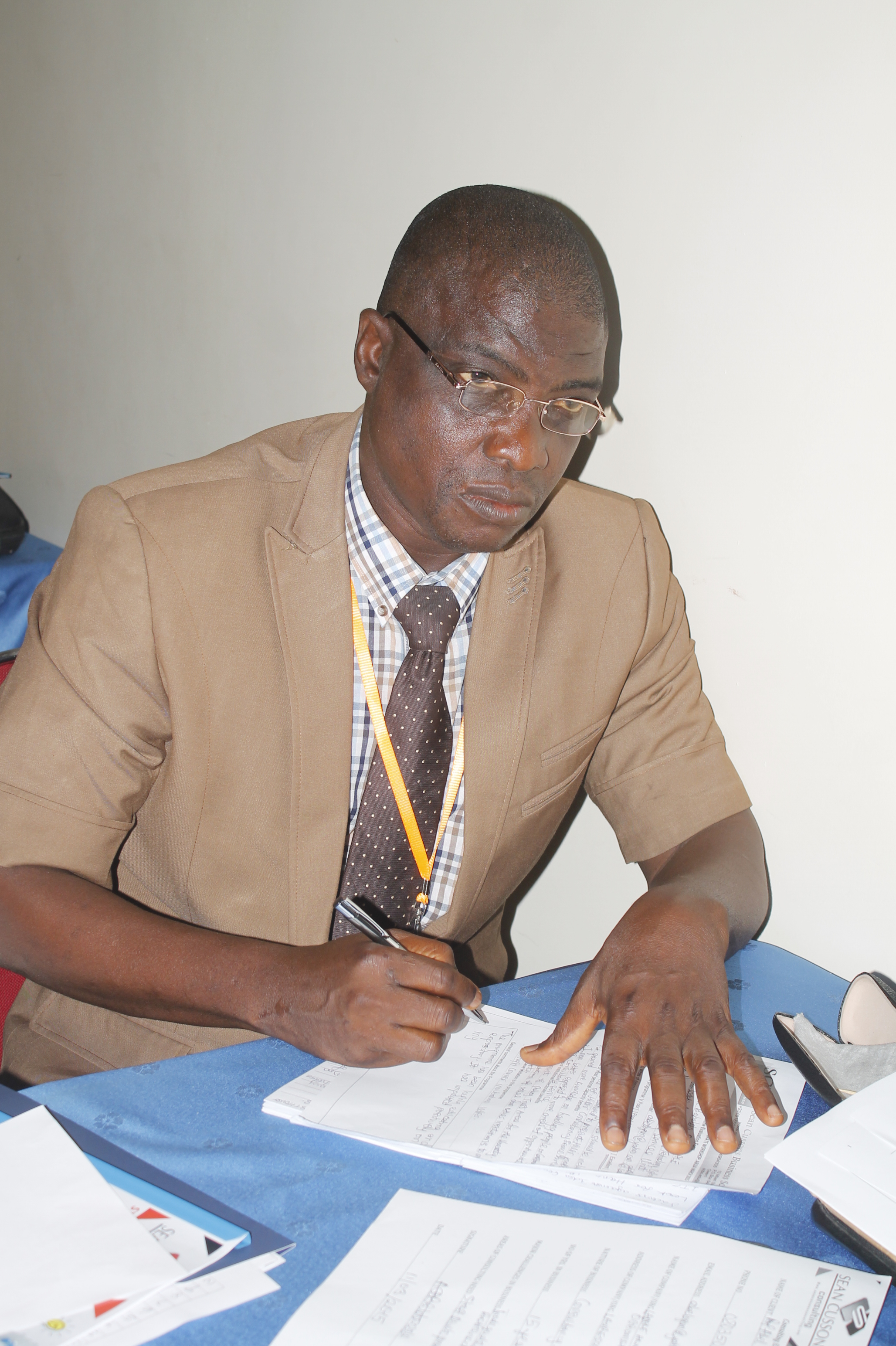 The Programme has been highly educating and expository. It has impacted positively on my attitude, skills and knowledge. I am now better exposed to areas of opportunities for consultancy services. I have now developed policy thrust areas and will sure be able to successfully generate and/or transplant innovative ideas. – Prof. A.B Ogunwale, Director Consultancy Services, LAUTECH, Ogbomosho