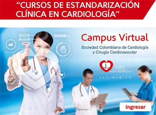 cursos de estandarizacion clinica
