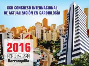congreso cardiologia barranquilla