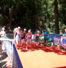 Muldental-Triathlon in Grimma