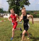 Chemnitzer Triathlontag – mit Kinder- und Jugendsportspiele und dem Staffeltriathlon