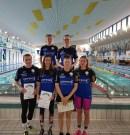 Medaillenflut bei den Sächsischen Kurzbahnmeisterschaften 2019 in Riesa