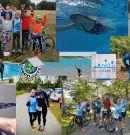 Das Jahr 2020 der Abteilung Triathlon