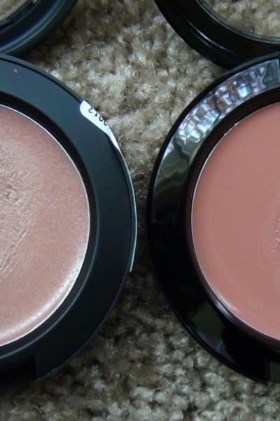 NYX Cosmetics Cream Blushes