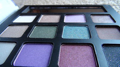 Urban Decay Book of Eyeshadows Palette Dupe?