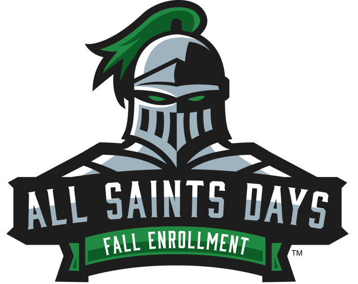 All Saints Day - Fall