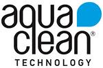 logo aqua clean