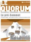 Quorum hiver 2013