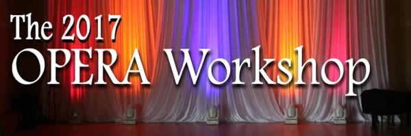 opera-workshop