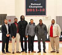 2012 NJCAA National Basketball Champions Reunion