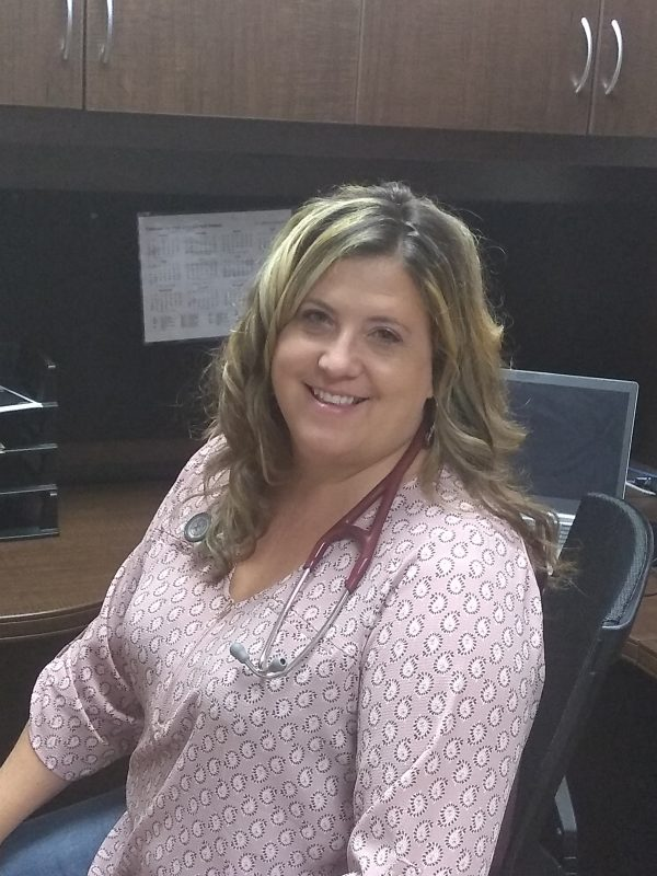 Bobbi Jo Bissonette FNP Is Now Accepting Appointments at the Sokaogon Chippewa Community Health Clinic