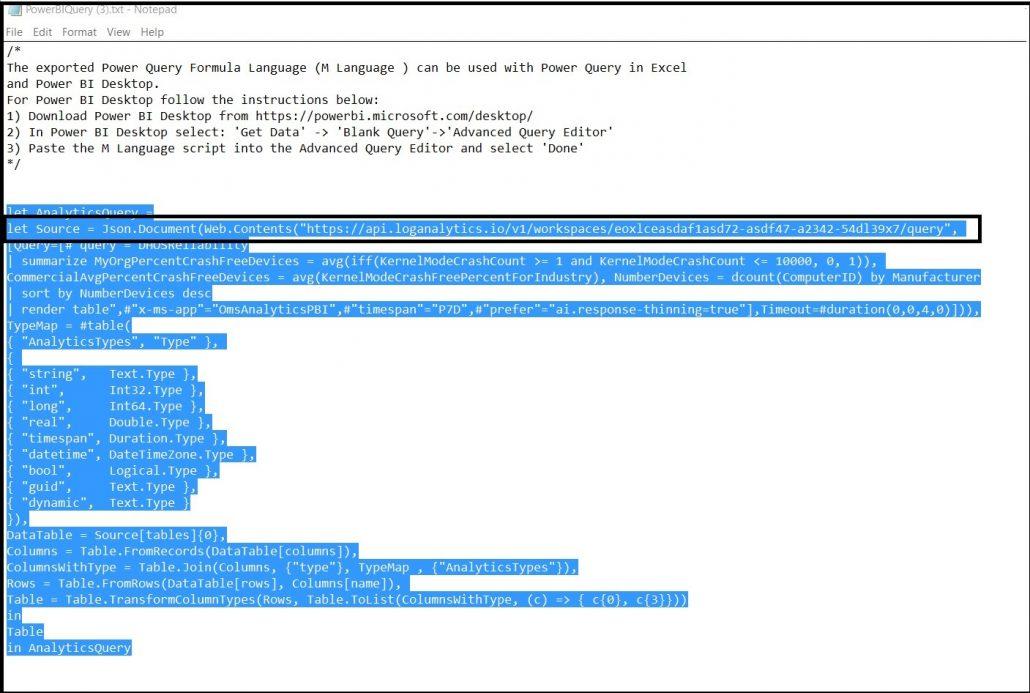 Windows Analytics Leverage for Modern Ops - Part 2