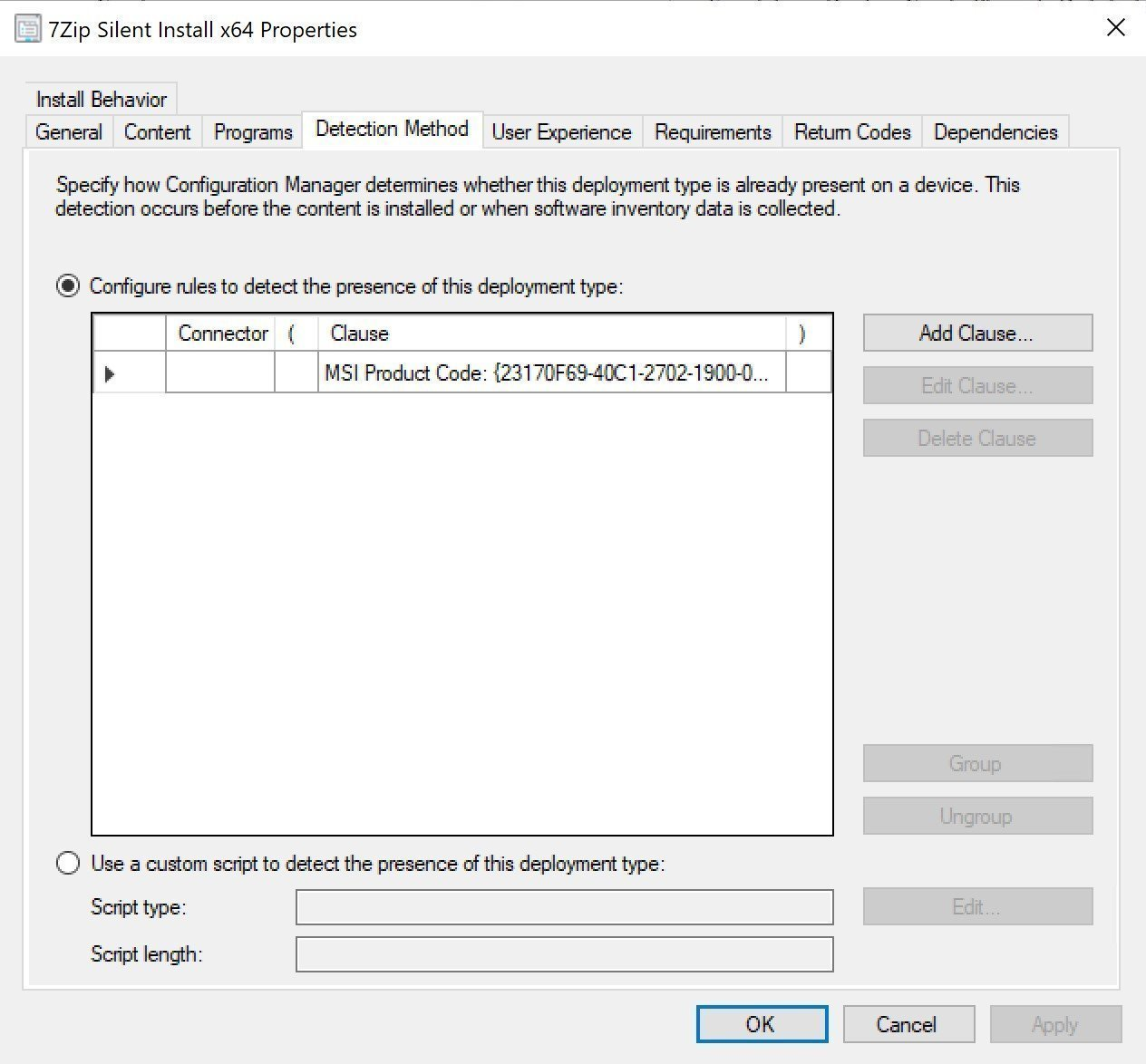 Configuration Manager Archives - SCCMF12TWICE