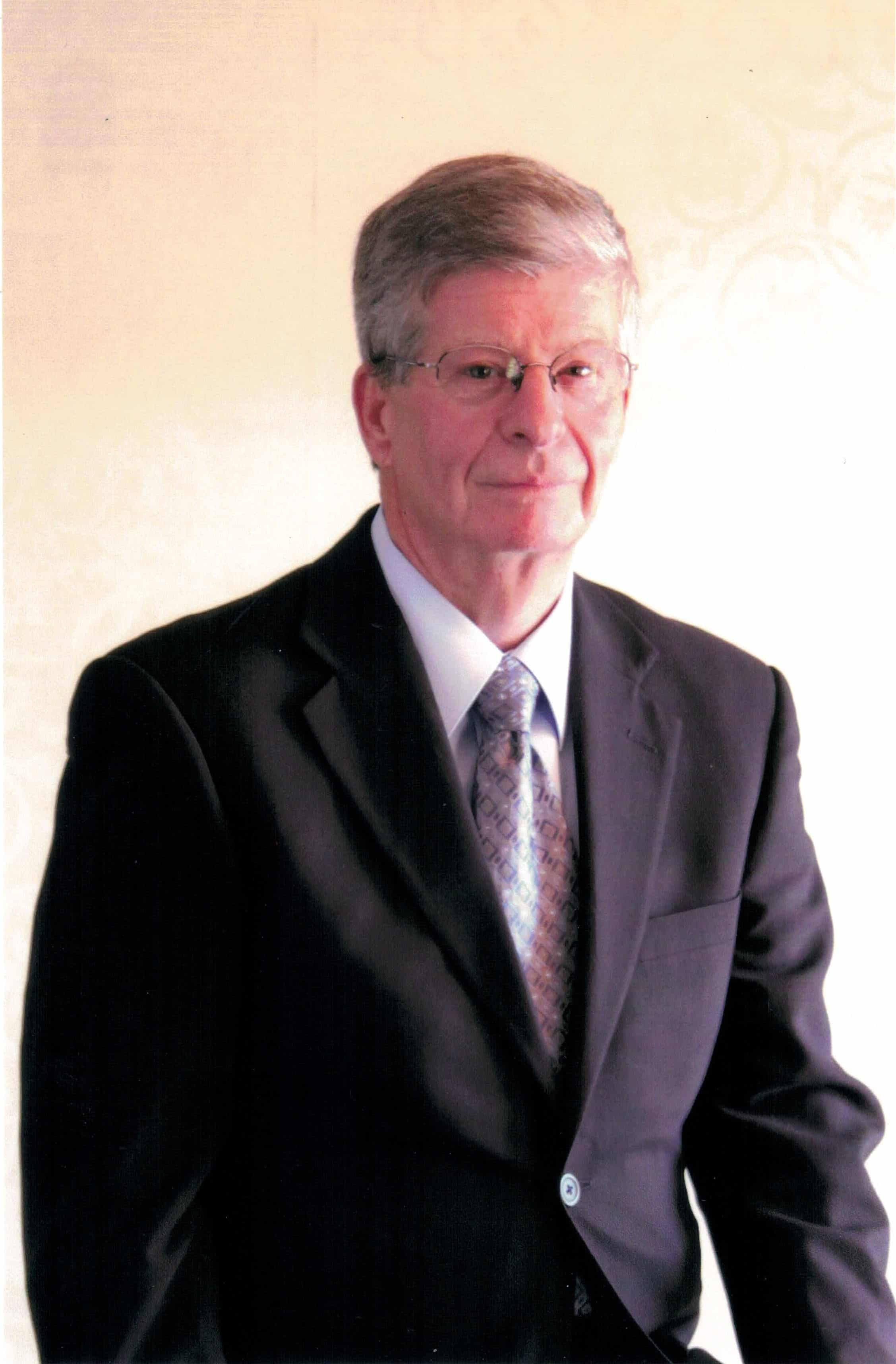 Mike Bookhout CPA