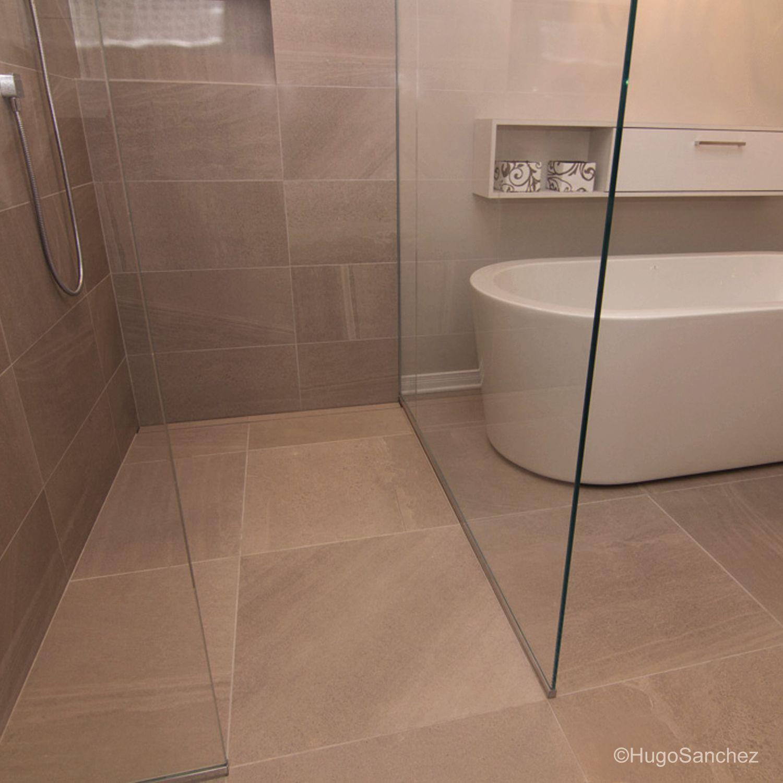 Barrier Free Bathroom Schluterca