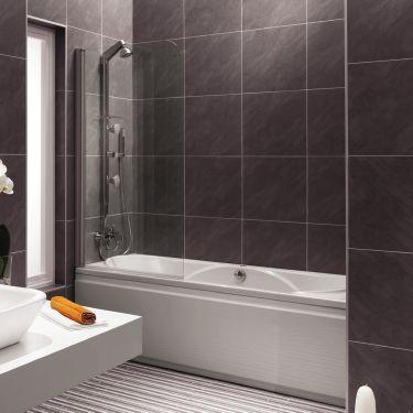baignoires et de douche schluter ca