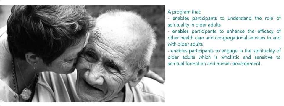 spirituality Older adult