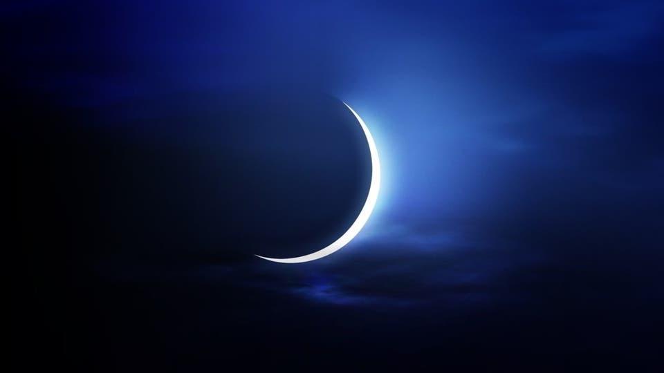 السعودية تدعو إلى تحري هلال رمضان مساء الخميس القادم المركز السوري للطقس والمناخ